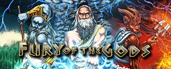 Fury of The Gods - image