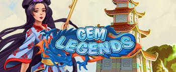 Gem Legends - image
