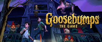 Goosebumps: The Game - image