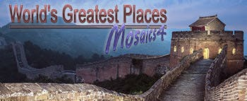 World's Greatest Places Mosaics 4 - image