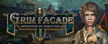 Grim Facade: Monster in Disguise - image