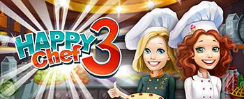 Happy Chef 3 Collector's Edition - image