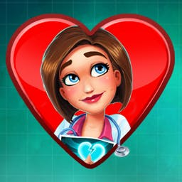 Heart's Medicine: Time to Heal Collector's Edition - Play the time management game Heart's Medicine: Time to Heal Collector's Edition! - logo