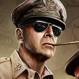 Hearts of Iron IV: Cadet Edition - Includes Base Game, Poland: United and Ready DLC, Forum Avatar and Wallpapers - logo