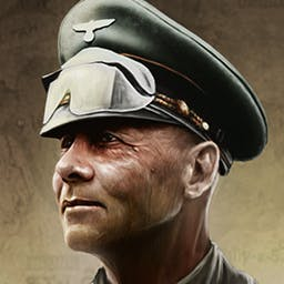 Hearts of Iron IV: Death or Dishonor (DLC) -  - logo