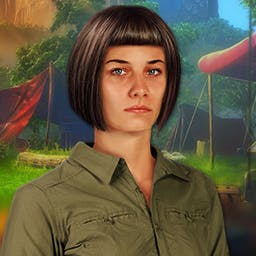Hidden Expedition: The Fountain of Youth - While supervising a restoration project in Sigiriya, your fellow H.E.L.P. agents have gone missing! - logo