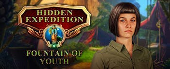 Hidden Expedition: The Fountain of Youth - image