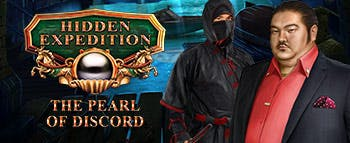 Hidden Expedition: The Pearl of Discord - image