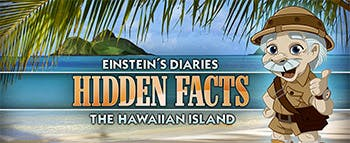 Hidden Facts: The Hawaiian Island - image