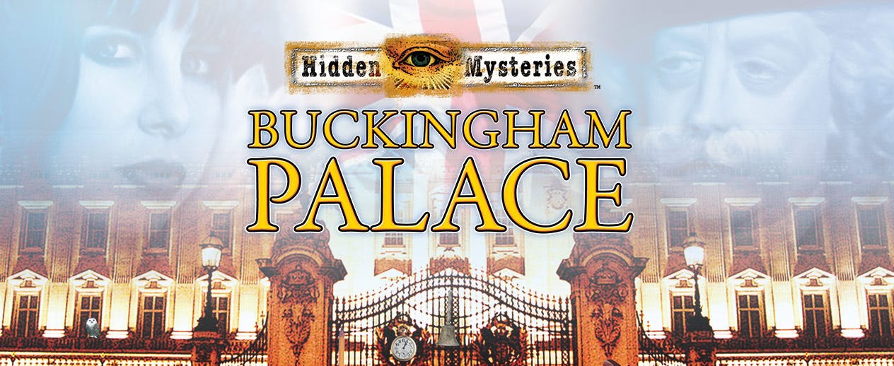 Hidden Mysteries: Buckingham Palace - Uncover its deepest secrets - image