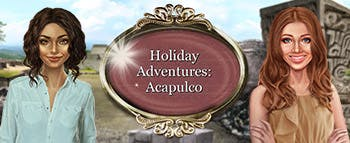 Holiday Adventures: Acapulco - image