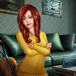 Home Makeover: Hidden Object - In Home Makeover: Hidden Object, play a combination of hidden object, time management and Match 3 games! - logo