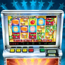 Hoyle Slots 2011 - Hoyle Slots 2011 features 23 video slot games and 100 trophies to win. Fun themes include Gator Elevator and Reels of Wonder! - logo