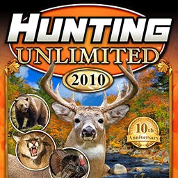 Hunting Unlimited 2010 - Experience fast-paced hunting action in Hunting Unlimited 2010! - logo