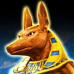 IGT Slots: Game of the Gods - Play slots from the world's leading slot machine manufacturer with IGT Slots: Game of the Gods! - logo