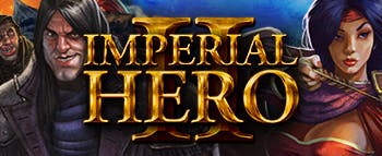 Imperial Hero 2 - image