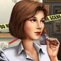 Insider Tales - The Stolen Venus - Catch a thief to recover priceless art in Insider Tales: The Stolen Venus! - logo