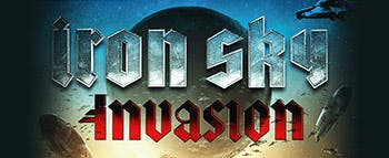 Iron Sky: Invasion - image