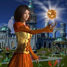 Jewel Match 3 - Journey through a dazzling match-3 adventure in Jewel Match 3! - logo