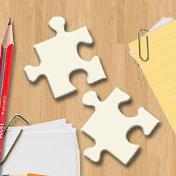 Jigsaw Boom - Love putting puzzles together? Relax and play Jigsaw Boom today! - logo