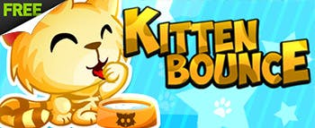Kitten Bounce - image