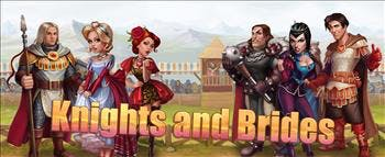 Knights and Brides - image