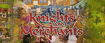Knights and Merchants - image