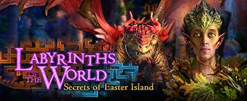 Labyrinths of the World: Secrets of Easter Island - image