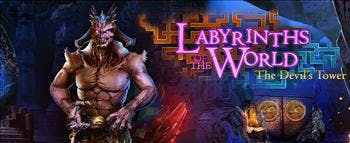 Labyrinths of the World: The Devil's Tower - image