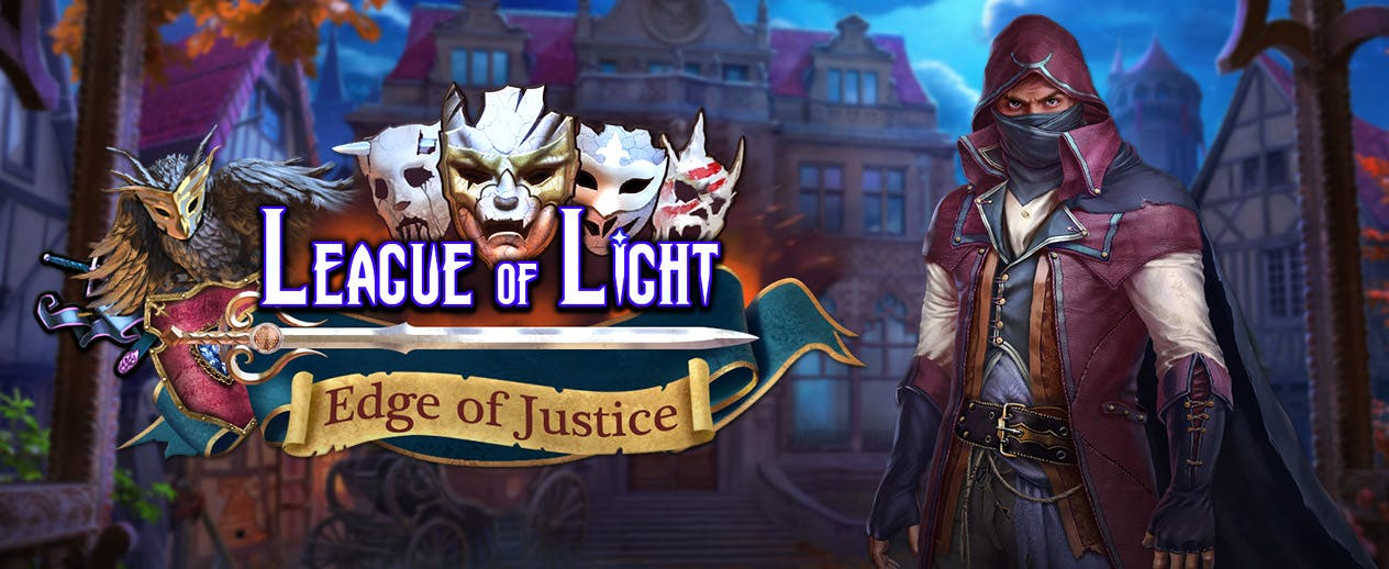 League of Light: Edge of Justice - The flutist returns to Hamelin! - image