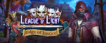 League of Light: Edge of Justice - image