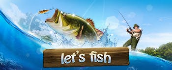 Let's Fish - image