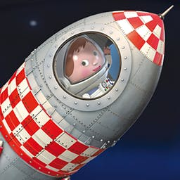 "Little Boy: Jett's Space Rocket - Your preschooler will love joining Jett on his space adventure! Little Boy: Jett's Space Rocket is based on the popular ""Little Boy"" books. - logo"