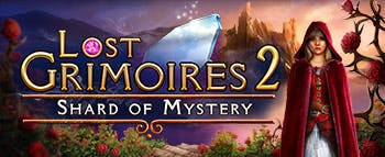 Lost Grimoires 2: Shard of Mystery - image