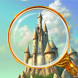 Love Chronicles: The Spell - Save the kingdom from an evil curse in the adventure game Love Chronicles: The Spell! - logo