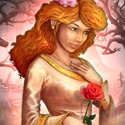 Love Chronicles: The Sword and the Rose - Save the day in the adventure game Love Chronicles: The Sword and the Rose! - logo
