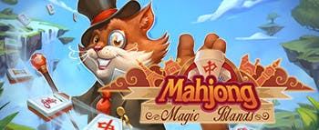 Mahjong Magic Island - image