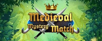 Medieval Mystery Match - image