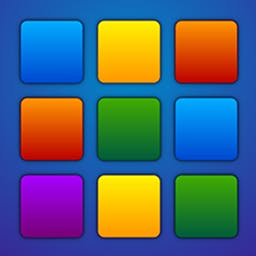 Memory Game - Play the Memory Game with your friends! Collect more pairs and win - forgetting is not an option! - logo