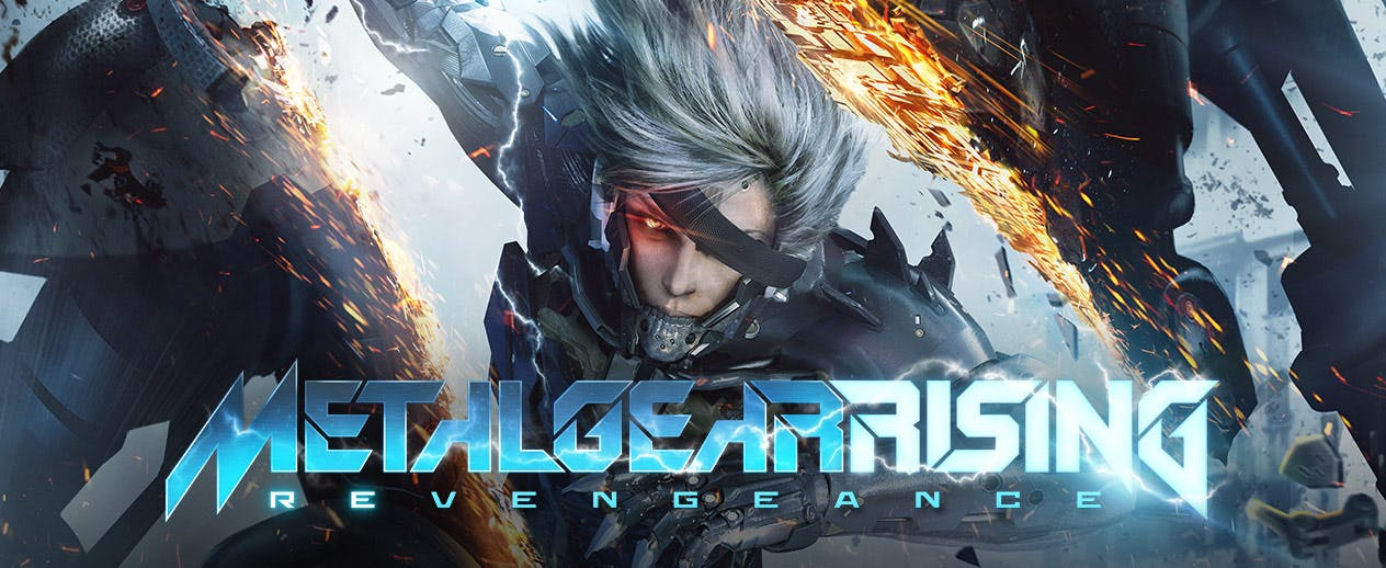 Metal Gear Rising: Revengeance - Welcome METAL GEAR to WildTangent! - image