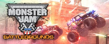 Monster Jam Battlegrounds - image