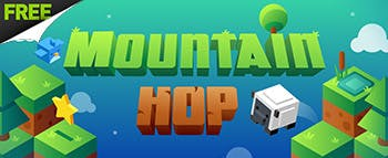 Mountain Hop - image