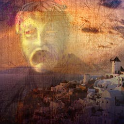 Murder Island: Secret of Tantalus - Why do the deaths on Murder Island resemble Greek tragedies? Find out! - logo