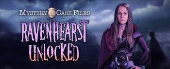 Mystery Case Files: Ravenhearst Unlocked - image