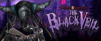 Mystery Case Files: The Black Veil - image