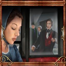 Mystery Masterpiece - The Moonstone - Explore 18 places to catch a thief in Mystery Masterpiece - The Moonstone! - logo
