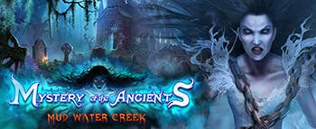 Mystery of the Ancients: Mud Water Creek - image