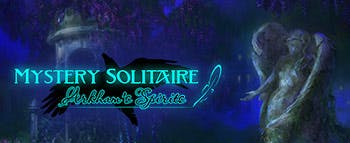 Mystery Solitaire: Arkham's Spirits - image