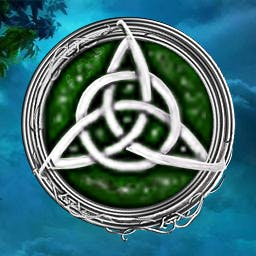 Myths of the World Of Fiends and Fairies -  - logo