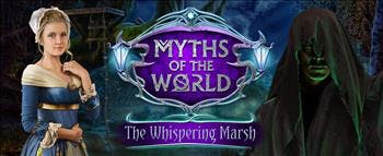 Myths of the World: The Whispering Marsh - image
